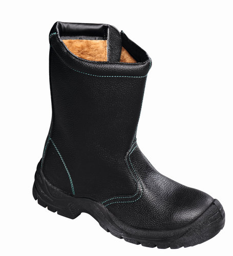 Zipper Winterstiefel S3