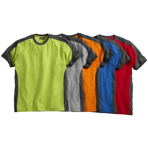 HAKRO T-Shirt Contrast Performance